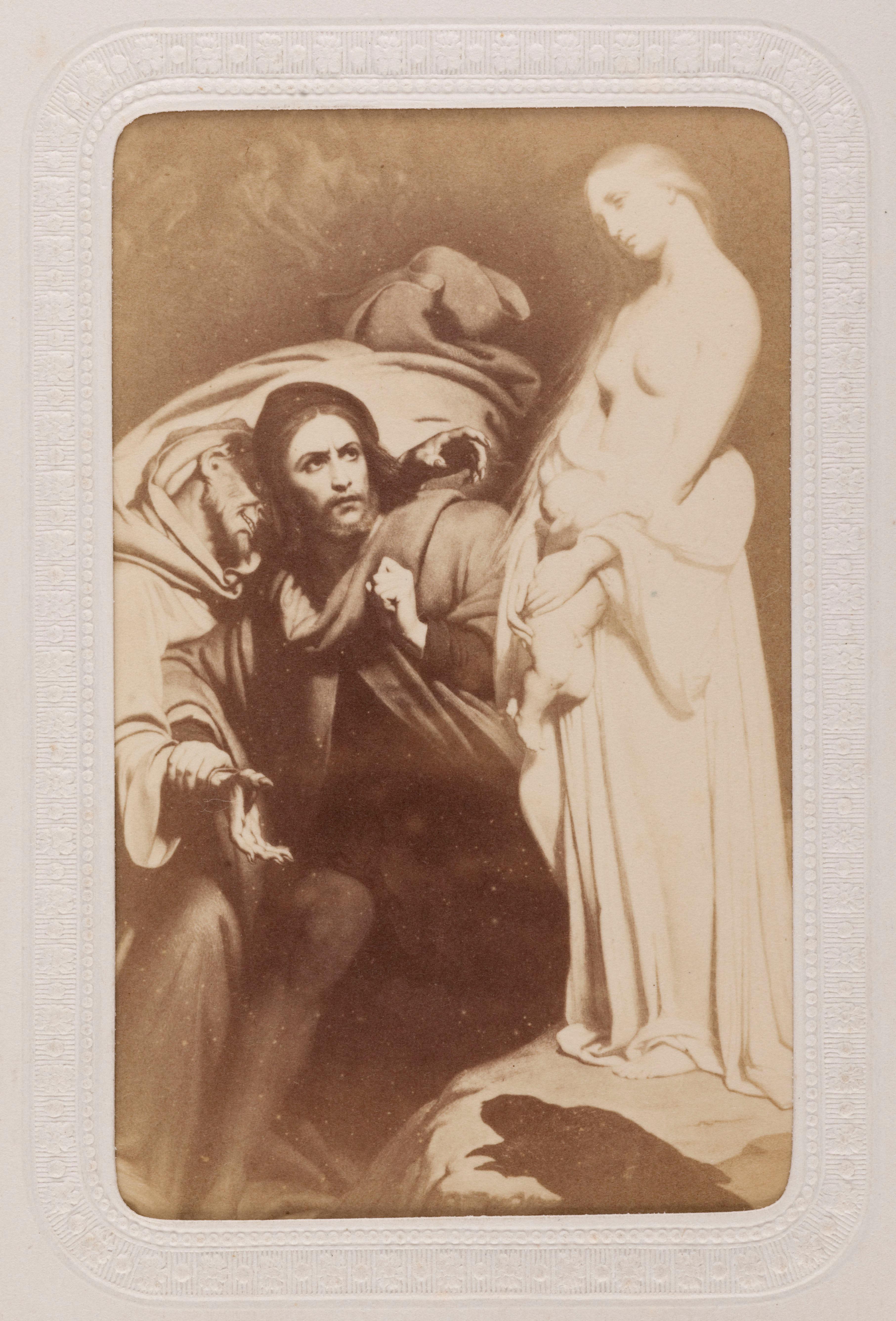 Faust au Sabbat